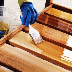 Експертиза лаків, фарб та лакованих покриттів
