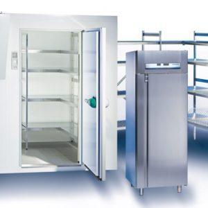 Експертиза холодоагентів кондиціонерів та холодильного обладнання