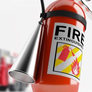 Пожежно-технічна експертиза